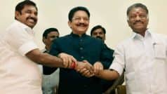 AIADMK Merger: Dhinakaran Ruins Moment For EPS-OPS, Threatens to Parade 18 Dissidents Before Governor