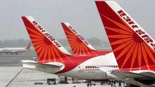 केंद्र सरकार का अनुमान, मांसाहारी भोजन बंद करने से एयर इंडिया को होगी 10 करोड़ की बचत