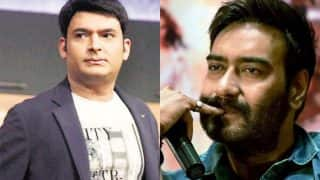 Kapil Sharma Cancels Shoot With Team Baadshaho, Ajay Devgn Miffed