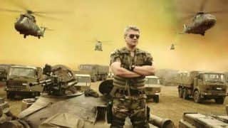 Ajith Will Be Out Of Action As He Undergoes A Shoulder Surgery