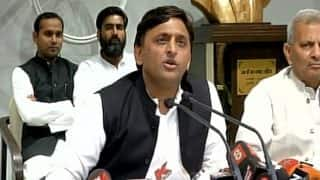Gorakhpur Tragedy: Akhilesh Yadav Announces Compensation of Rs 2 Lakh to Kin of Deceased