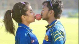 धनंजय ने 23 को की शादी, 24 अगस्त को भारत के खिलाफ झटक लिए 6 विकेट