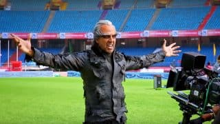 Rajnikanth - Akshay Kumar Starrer 2.0 Is Set To Be The Biggest Film Next Year - Watch Video