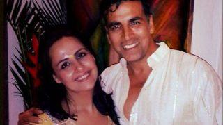 पत्नी ट्विंकल खन्ना नहीं बल्कि किसी और की तस्वीर अपने पर्स में रखते हैं अक्षय कुमार