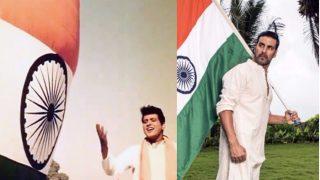 मनोज कुमार से तुलना करने पर अक्षय कुमार ने रखी अपनी राय... कहा- 'नहीं हूं नए ज़माने का भारत कुमार'