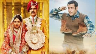 Toilet: Ek Prem Katha Box Office Collection Day 10: Akshay Kumar's Film Earns Rs 115 Crore, To Beat Salman Khan's Tubelight