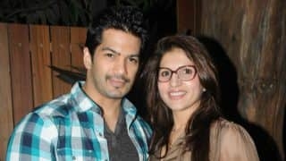 SHOCKING! Kasam Actor Amit Tandon's Wife Ruby Is Behind The Bars Since A Month!
