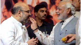 BJP Releases Names of 28 Candidates From Uttar Pradesh, Fields Smriti Irani Against Rahul Gandhi