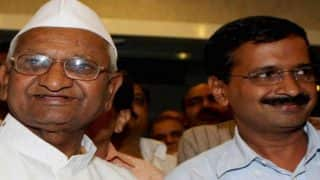 Hope no Arvind Kejriwal Will Emerge From my Movement Again, Says Anna Hazare