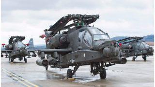 भारत को अमेरिका से मिलेंगे 6 अपाचे लड़ाकू हेलीकॉप्टर, चीन-पाक की बढ़ेगी टेंशन