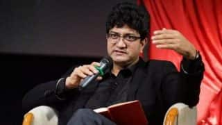 New Censor Board Chief Prasoon Joshi Fails To Show Up On His First Day At Work