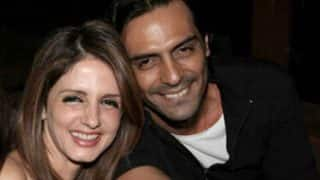 Sussanne Khan Likes Arjun Rampal's Daddy Motion Poster,  Are The Two Friends Again?