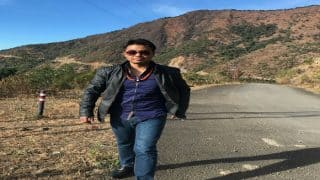 How Armstrong Pame Built a 100-km Road And Brought Happiness to a Remote Region of Manipur