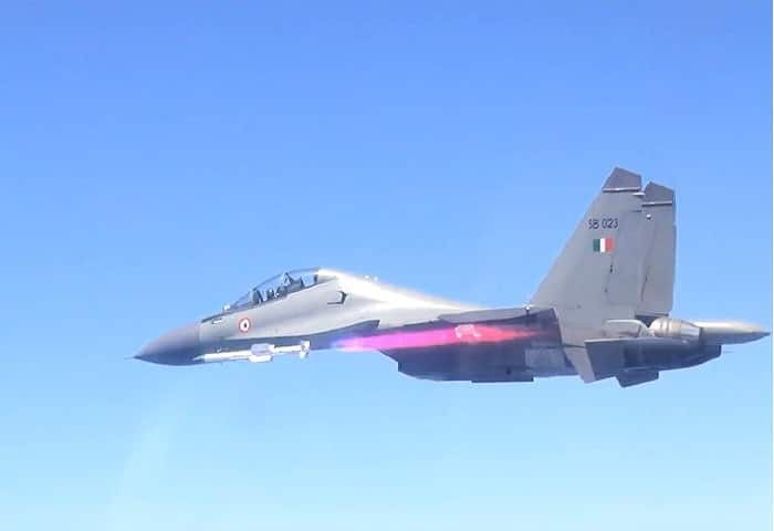 India to test supersonic BrahMos missile from Sukhoi fighter jet this week