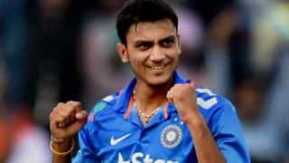 India vs New Zealand, 2nd T20I: Axar Patel Looks Ahead to Rajkot Game