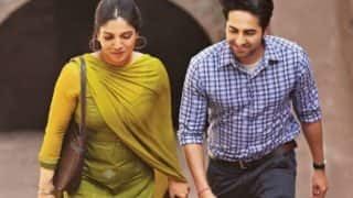 Shubh Mangal Saavdhan Song Laddoo: Ayushmann Khurrana And Bhumi Pednekar's Song Will Give You Butterflies In Your Stomach