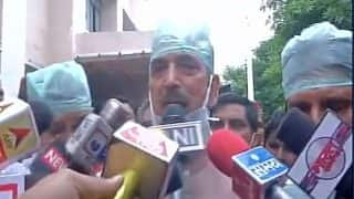 Gorakhpur Hospital Tragedy Heart-Wrenching, Shows Carelessness of UP Government: Ghulam Nabi Azad