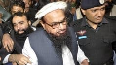 Pakistan Exposed Again as Self-Confessed Terrorist Allowed to Walk Free: India Reacts to Hafiz Saeed's Release