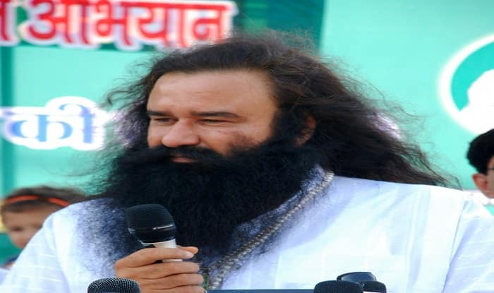 Gurmeet Ram Rahim Singh sentenced to 20 years in 2 rape cases
