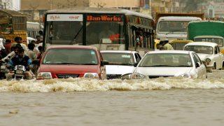 Heavy Rains Lash Bengaluru, Receives 128.7 mm Rainfall, Highest Ever in Past 127 Years