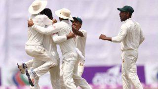 Bangladesh Claim Historic First Ever Test Win Over Australia