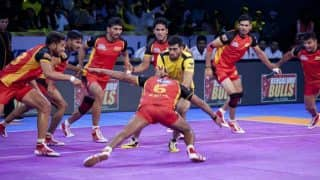 Pro Kabaddi League 2017 Live Streaming: Bengaluru Bulls vs Telugu Titans and Patna Pirates vs UP Yoddha, Where and How to Watch PKL 5 Matches