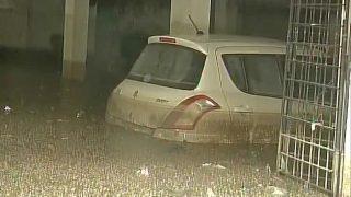 Bengaluru Records Heaviest August Rainfall Since 1890