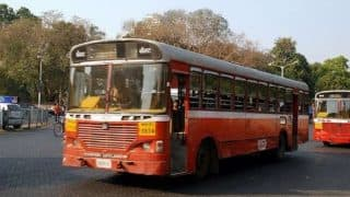 Mumbai: No BEST Buses on Roads Today as Workers go on Indefinite Strike