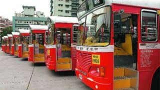 BEST Launches Conductor-less Bus Service in Mumbai For Two Routes