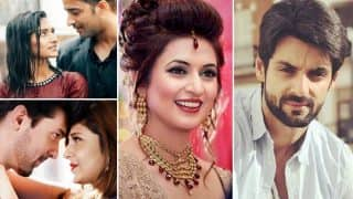 Beyhadh Beats Kuch Rang Pyar Ke Aise Bhi In The Extension Battle, Karan Wahi To Work With Saif Ali Khan, Divyanka Tripathi On Triple Talaq: Television Week In Review