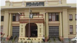 आश्रय गृह में लड़कियों का यौन शोषण, बिहार विधानसा में हंगामा