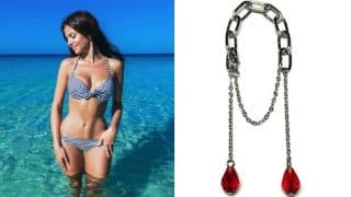Vagina Jewelry 'Beach Tail' is One Trend You Might Want to Skip!