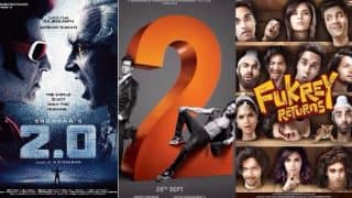 Movie Sequels are the New Bollywood Trend: Fukrey Returns, Tiger Zinda Hai, Baaghi 2 & Other Hindi Films That Has Us Excited