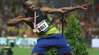 दुनिया के सबसे तेज इंसान' उसेन बोल्ट के 100 मीटर-200 मीटर के हैरान करने वाले वर्ल्ड रिकॉर्ड