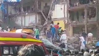 Mumbai Building Collapse: Death Toll Rises to 16; Housing Minister Assures Probe