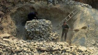 Govt Plans to Build 100 Bunkers Near Line of Control, For Civilians