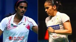 Badminton World Championships 2017 Live Streaming Day 6: How and Where to Watch PV Sindhu & Saina Nehwal Semifinal Matches