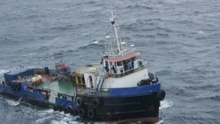 Ship Carrying 1,500 kg Heroin Was Diverted to India by Crew to Earn More Money: Report