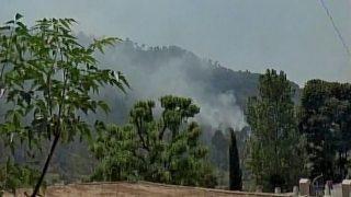 पाकिस्तान ने संघर्ष विराम का उल्लंघन कर LOC पर की गोलीबारी, सेना का जवान शहीद