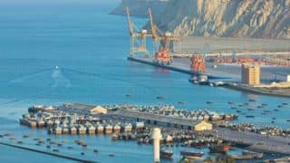 Chabahar Port Will be a Gateway to Golden Opportunity: Nitin Gadkari
