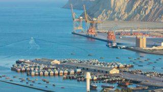 इस साल हो सकती है चाबहार बंदरगाह पर चार देशों की बैठक: विदेश मंत्रालय