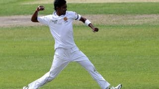 India vs Sri Lanka 2017: Dushmantha Chammera, Lahiru Gamage in Sri Lanka Squad For Final Test