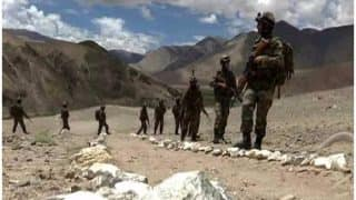 Video of Skirmish Between Indian and Chinese Forces in Ladakh Surfaces