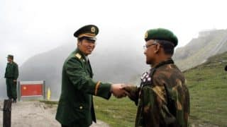 Doklam Standoff Ends: India And China Completes Withdrawal of Forces, Says MEA
