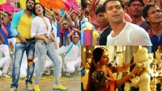 Dahi Handi Songs: 10 Bollywood Tracks Without Which Dahi Handi Is Incomplete