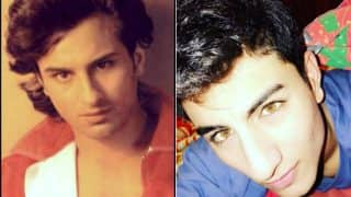 Ibrahim Khan's Latest Selfie Will Instantly Remind You Of Saif Ali Khan's Young Days!