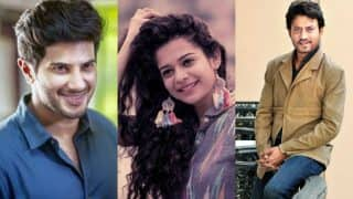Malayalam Star Dulquer Salmaan To Make His Bollywood Debut With Irrfan Khan! Read Details
