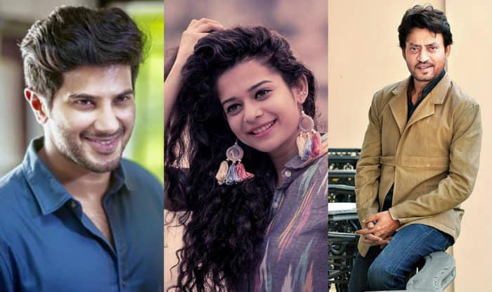 Mammootty's son and South Indian heartthrob Dulquer Salmaan to make Bollywood debut with Irfan Khan in Akarsh Khurana's directorial debut