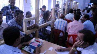 Nangloi Jat Assembly Election 2020 Result Updates: AAP's Raghuvinder Shokeen Emerges Winner