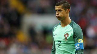 Cristiano Ronaldo Denies Rape Accusations by Kathryn Mayorga on Social Media